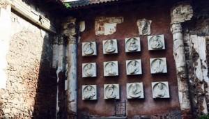 Periperi Catania - Cripta Sant'Euplio