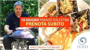 Caldera - PeriPeri - Eventi a Catania