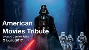 PeriPeri Catania - American movies Tribute