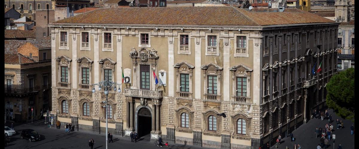 PeriPeri Catania - Palazzo degli Elefanti