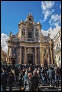 PeriPeri Catania - Basilica Collegiata