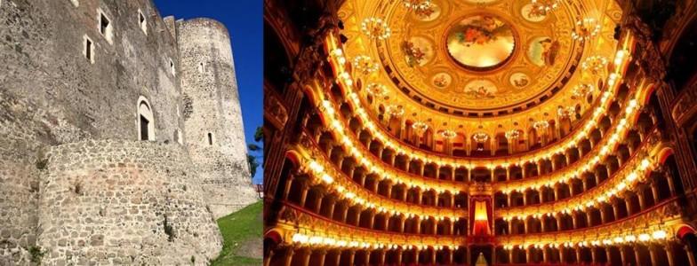 DomenicalMuseo - PeriPeri - Eventi a Catania