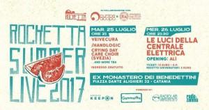 Rocketta - PeriPeri - Eventi a Catania