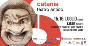 Teatro Greco - PeriPeri - Eventi a Catania