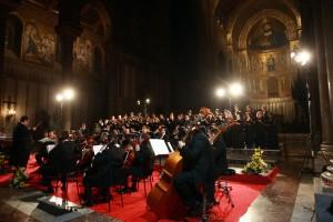 PeriPeri - Eventi a Catania Coro Lirico Siciliano