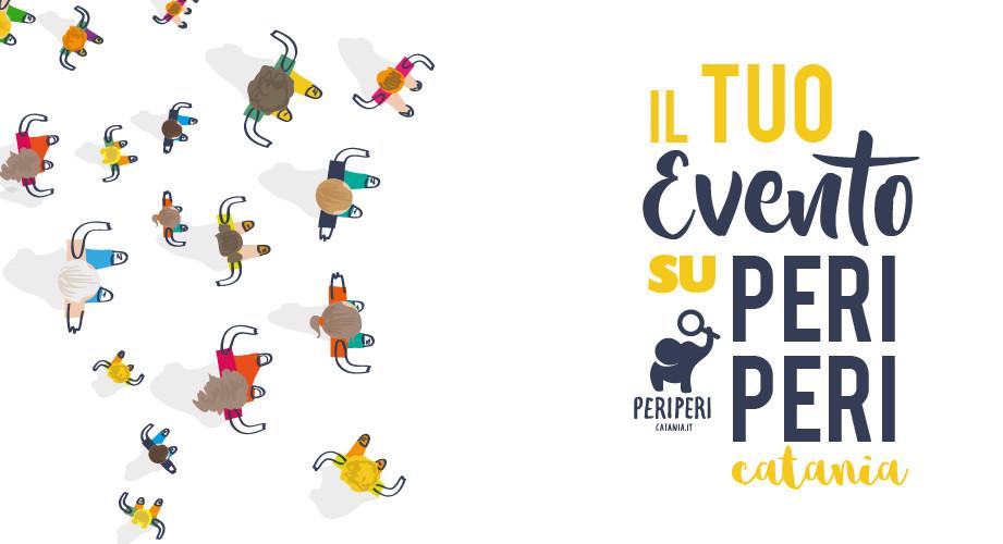 PeriPeri Catania - Post online