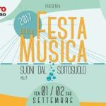Festa della Musica - PeriPeri - Eventi a Catania