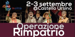 PeriPeri Catania - Operazione Rimpatrio