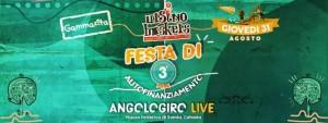 PeriPeri Catania - Angologiro Live