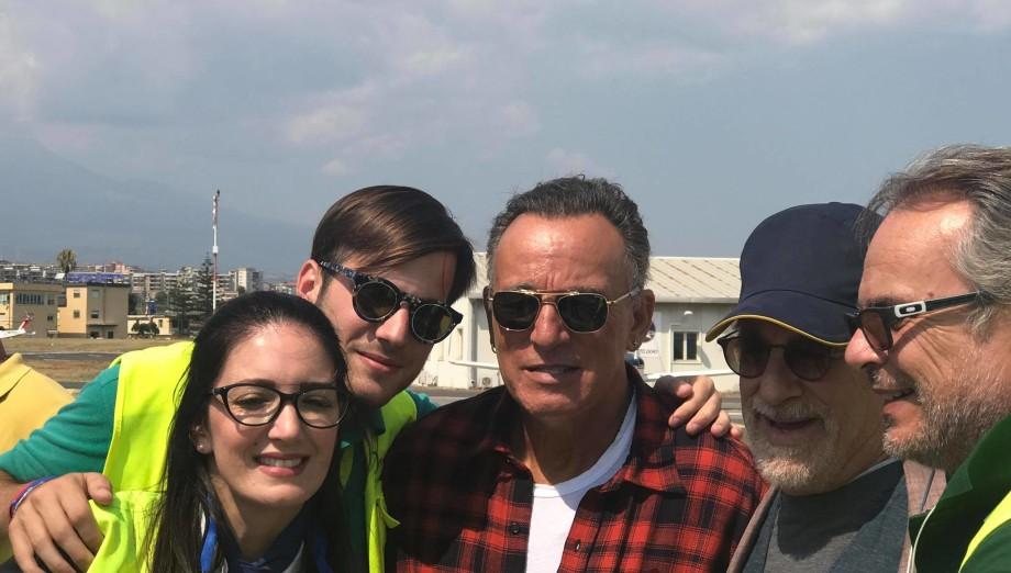 PeriPeri Catania - Spielberg e Spingsteen