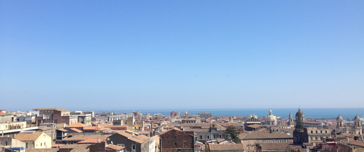 PeriPeri Catania - Skyline Catania