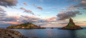 Isola Lachea - PeriPeri - Eventi a Catania