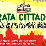 Ursino Buskers - PeriPeri Catania