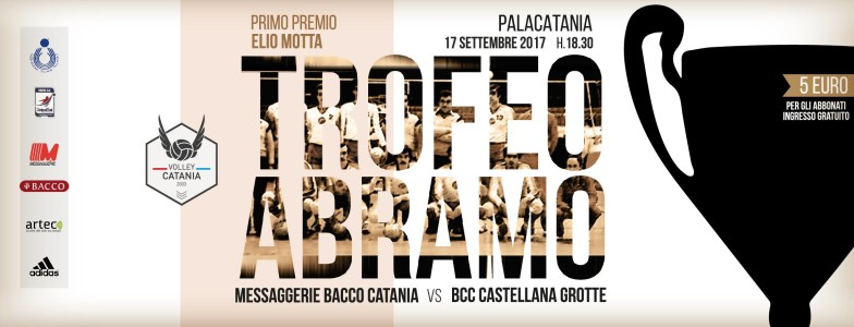 PeriPeri Catania - Trofeo Abramo