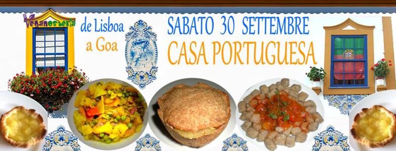 VeganOsteria - PeriPeri - Eventi a Catania