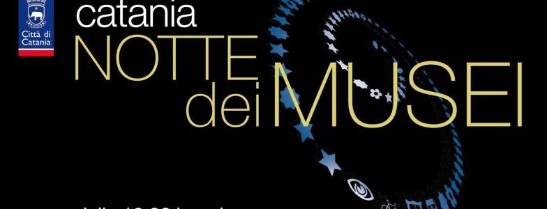 Notte dei Musei - PeriPeri - Eventi a Catania
