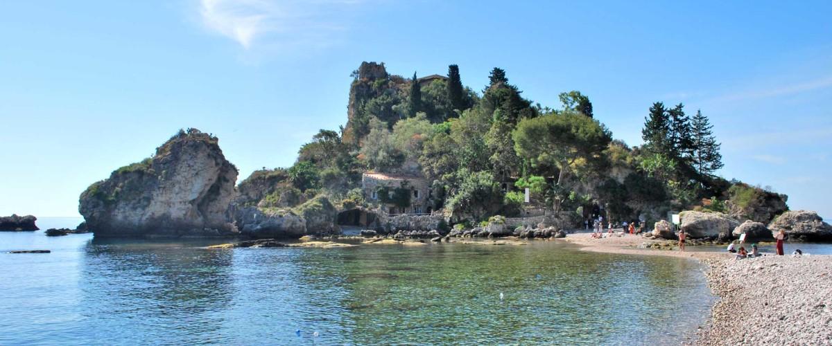 PeriPeri Catania - Isola Bella