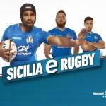 periperi - eventi a catania Italia v Fiji - Credit Agricole Cariparma Test Match