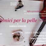 Nemici per la pelle - PeriPeri - Eventi a Catania
