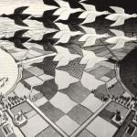 Escher - PeriPeri - Eventi a Catania