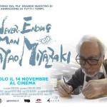 Hayao Miyazaki - PeriPeri - Eventi a Catania
