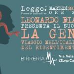 Leonardo Bianchi- PeriPeri - Eventi a Catania