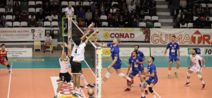 Volley Catania - PeriPeri - Eventi a Catania