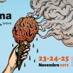 periperi catania eventi - Al Margherita Multisala di Acireale, mostra di cortometraggi, cinema breve 2017 Magma