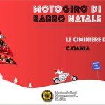 PeriPeri - Eventi a Catania - Babbi Natale in moto a Catania per beneficenza