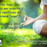 PeriPeri - eventi a Catania - Hatha Yoga