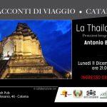 PeriPeri - eventi a Catania - Thailandia