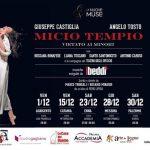 PeriPeri - eventi a Catania teatro Metropolitan