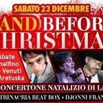 PeriPeri - eventi a Catania - Land