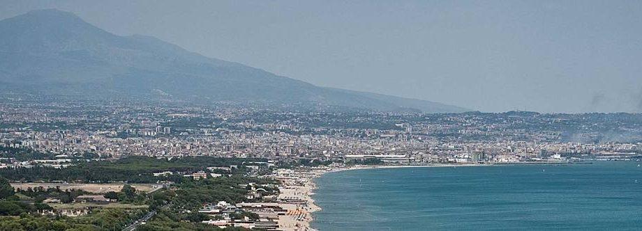 Periperi Catania - Spiagge libere democrazia partecipata