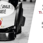 PeriPeri Catania - Croce rossa donazioni sangue