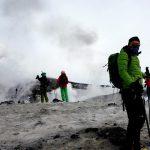 PeriPeri - Eventi a Catania - Escursione sulla cima dell'Etna con Orizzonti Montagna