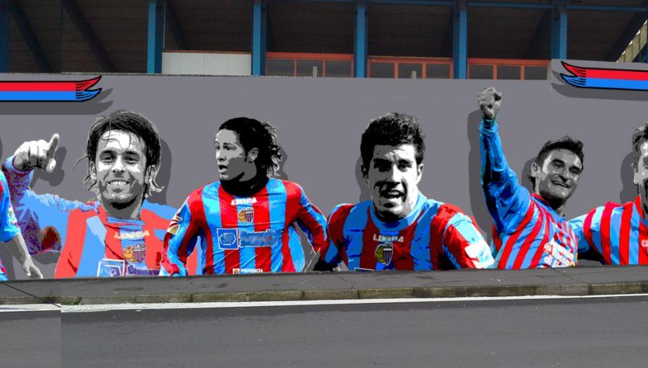 Peri Peri Catania - Calcio Catania