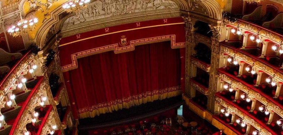 Teatro Bellini - PeriPeri - Eventi a Catania
