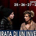 Peri Peri Catania- La durata di un inverno