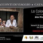 PeriPeri - Eventi a Catania - Mostra fotografica sulla Colombia allo Studio Art'è Benessere