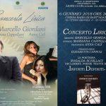 PeriPeri - Eventi a Catania - Concerto lirico alla Chiesa Badia di Sant'Agata