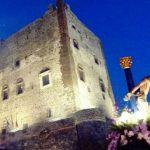 """PeriPeri - Eventi a Catania -Tour dei castelli """"Dall'Ade all'inferno""""con Sharing Sicily"""
