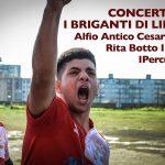 PeriPeri Catania - Concerto per i Briganti Librino