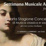Concerto Lirico - PeriPeri - Eventi a Catania