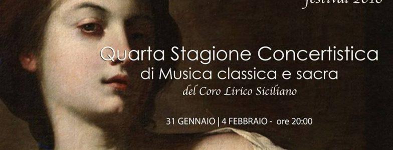 Settimana Musicale Agatina - PeriPeri - Eventi a Catania-