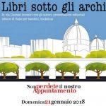 PeriPeri - Eventi a Catania - Torna l'evento Libri sotto gli Archi con Villaggio Maori Edizioni