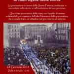 PeriPeri - Eventi a Catania - Giro interno ed esterno di Sant'Agata nella storia con Etna 'ngeniousa