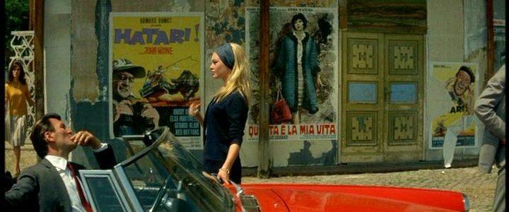 PeriPeri Catania - Godard
