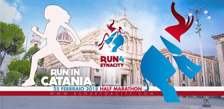 Run4EtnaCity PeriPeri - Eventi a Catania