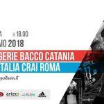 Messaggerie Bacco Catania - PeriPeri - Eventi a Catania